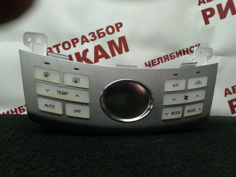 Блок климат-контроля Hyundai Elantra HD G4GC 2007