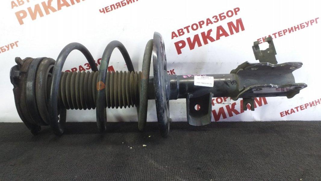 Стойка Nissan Teana J32 VQ25DE 2008 передняя правая