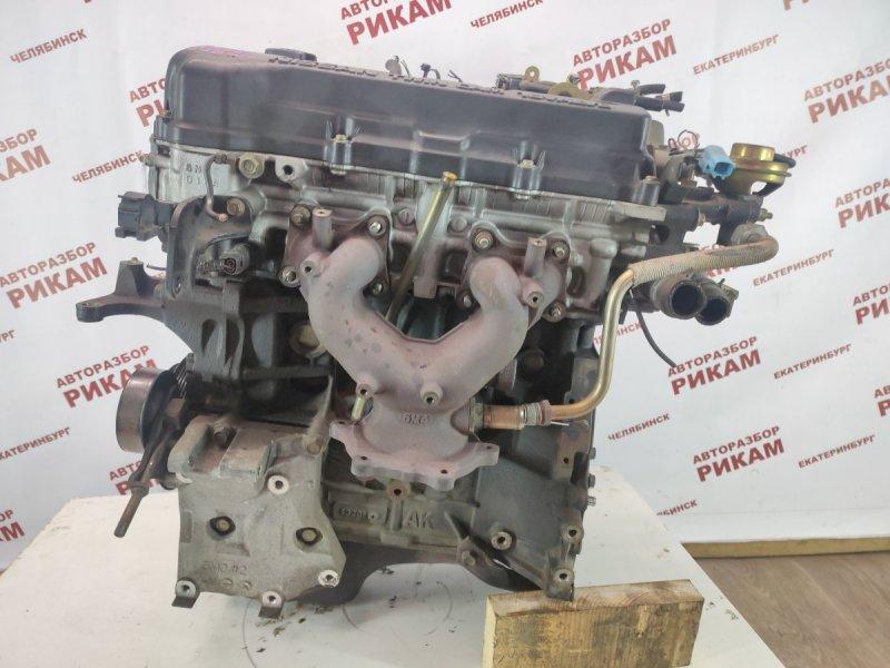 Двигатель Nissan Bluebird Sylphy FG10 QG15DE 2001