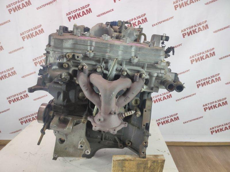 Двигатель Nissan Bluebird Sylphy FG10 QG15DE 2003
