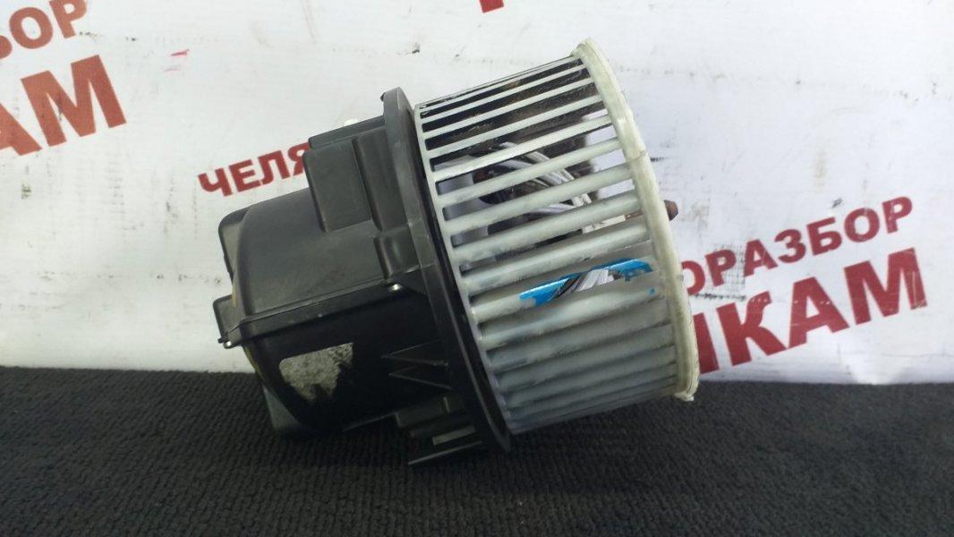 Мотор печки Volvo Xc60 DZ70 D5244T10 2011