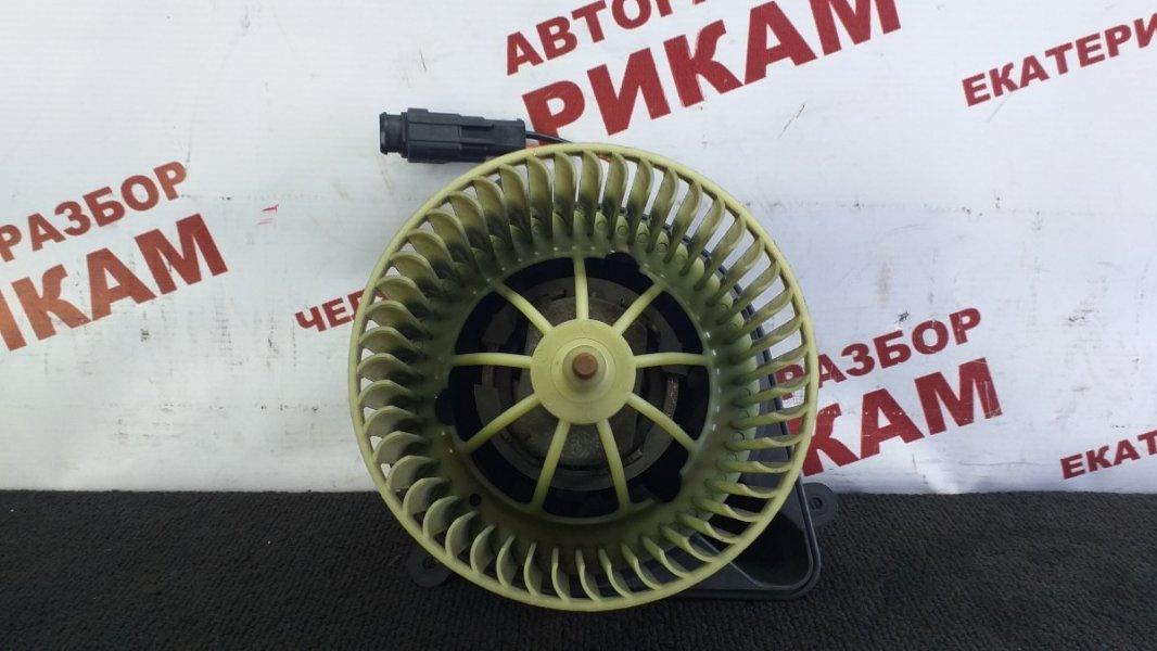Мотор печки Renault Scenic JA13 F4R747 2003