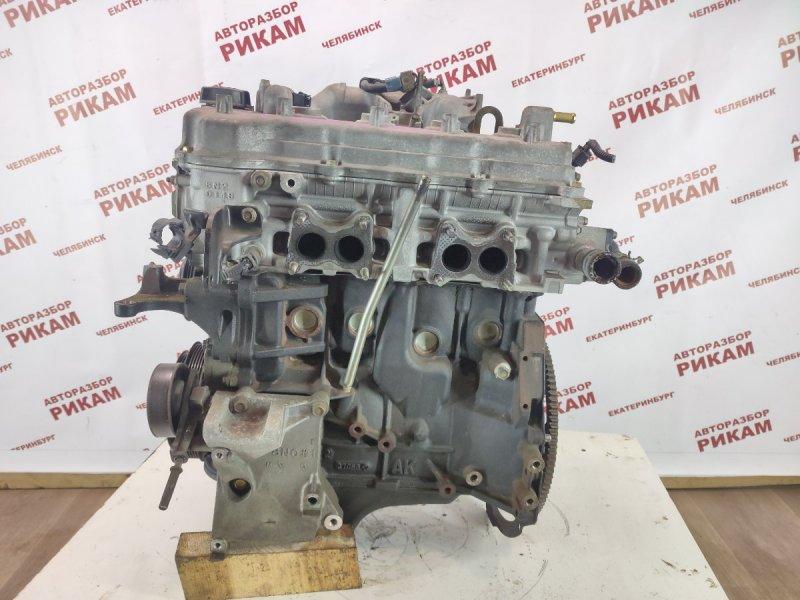 Двигатель Nissan Sunny FB15 QG15DE 2002