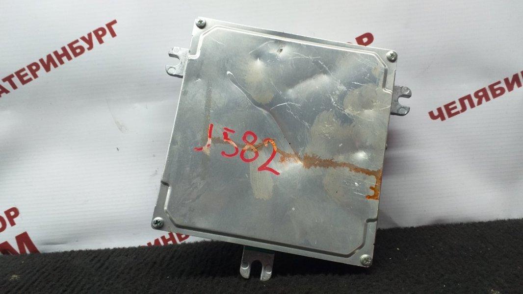 Блок управления Honda Fit GD1 L13A 2005