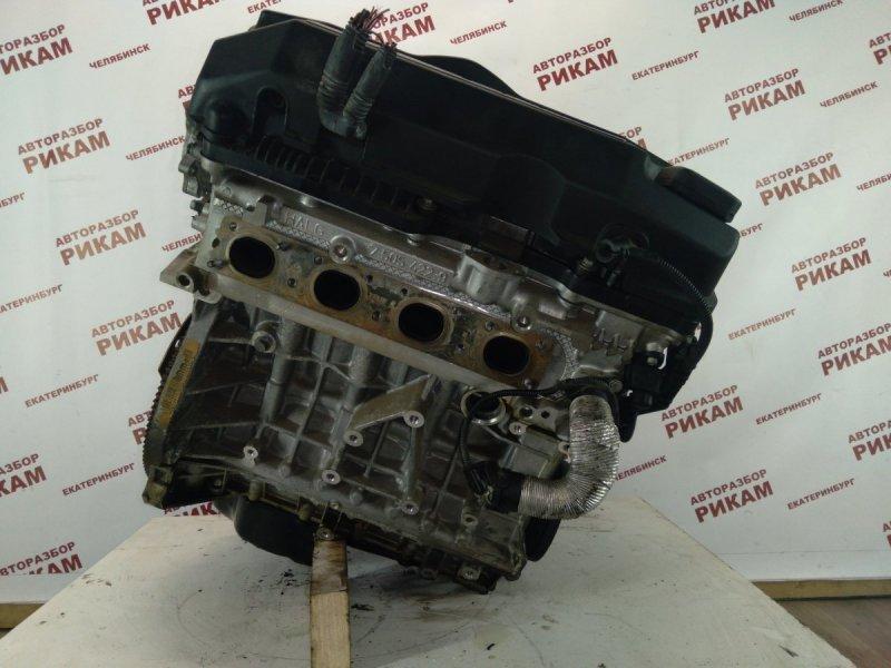 Двигатель Bmw 3-Series E90 N46B20 2005