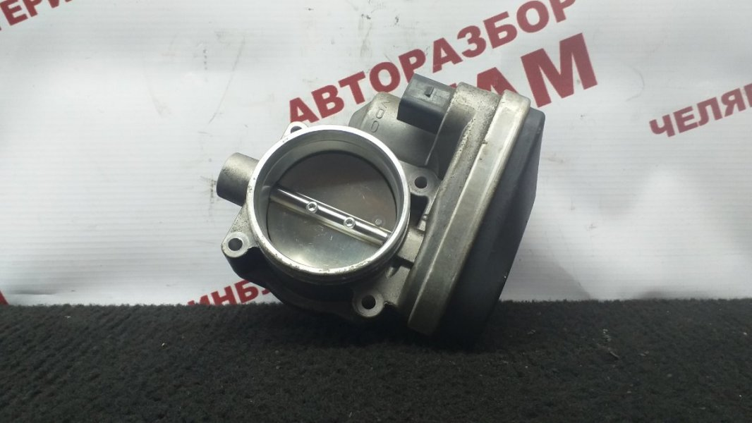 Дроссельная заслонка Bmw 3-Series E90 N46B20 2005