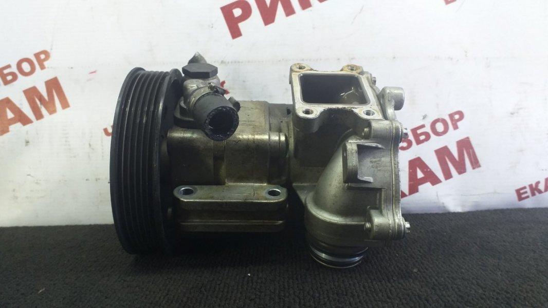 Гидроусилитель Bmw 3-Series E90 N46B20 2005