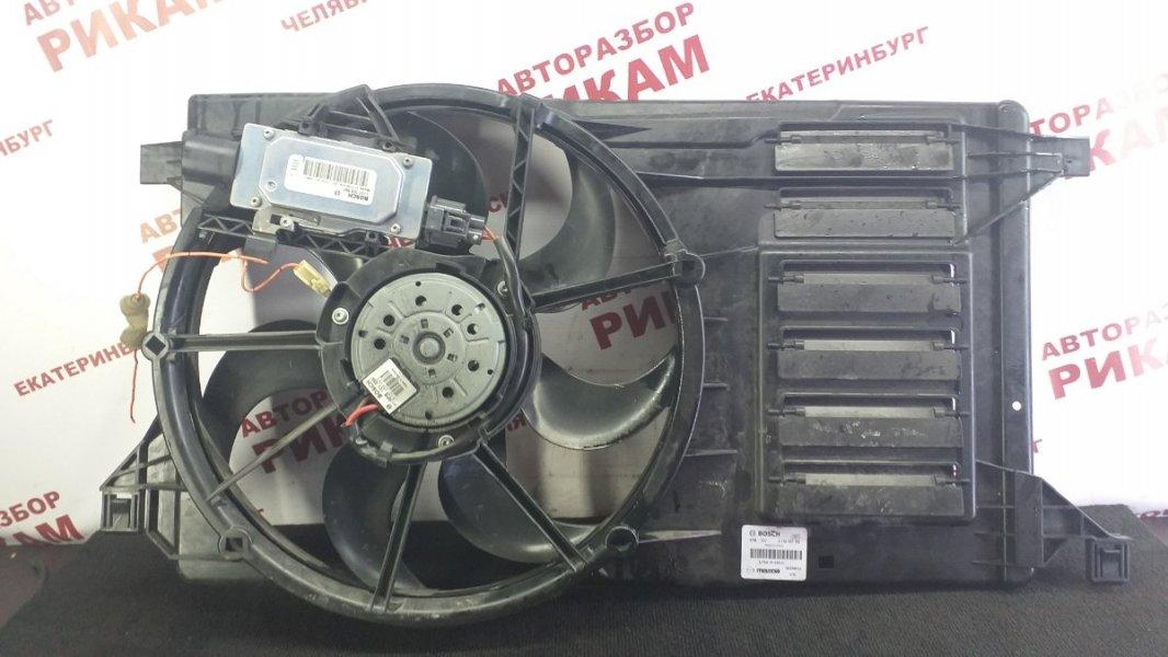 Диффузор Mazda 3 BL1 LF-VE 2010