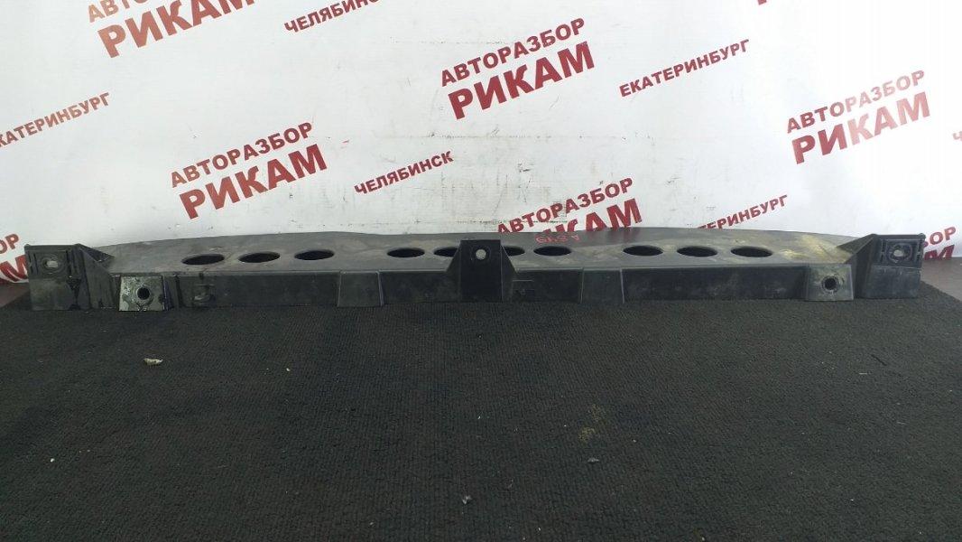 Накладка под бампер Mazda Mazda3 BL LF-VE 2010