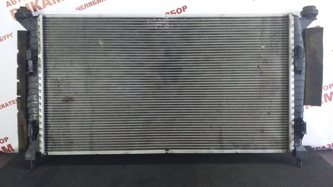 Радиатор охлаждения Mazda 3 BL1 LF-VE 2010