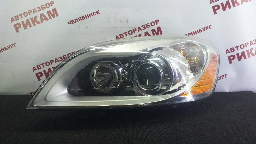 Фара Volvo Xc60 DZ70 D5244T10 2011 левая