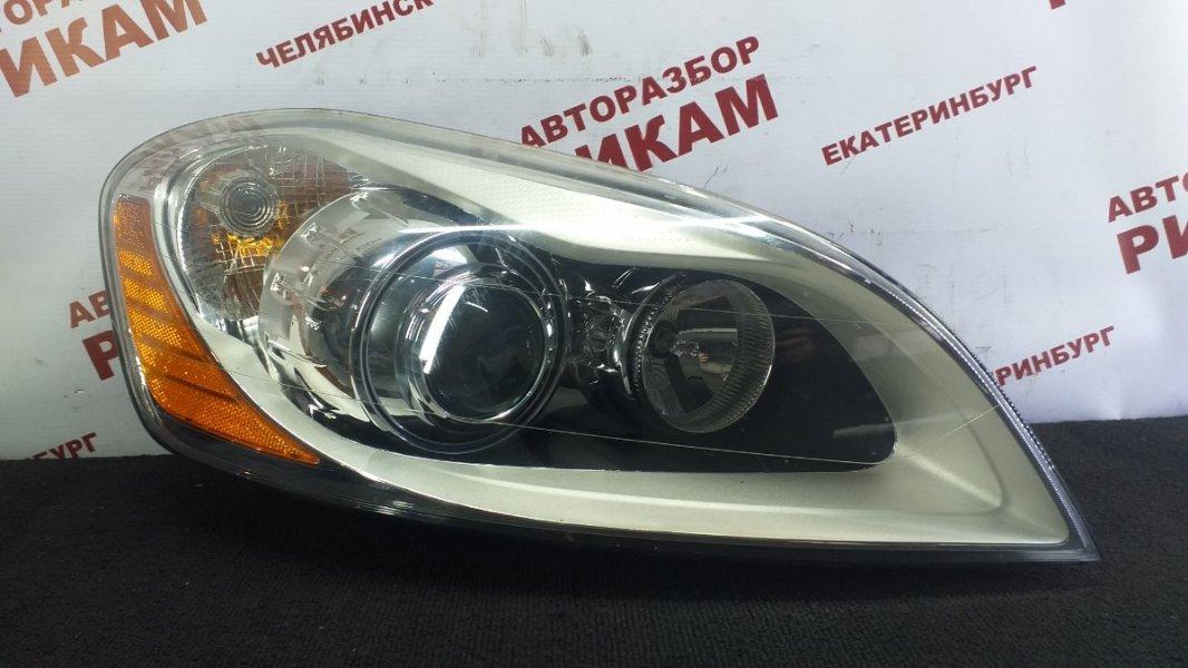 Фара Volvo Xc60 DZ70 D5244T10 2011 правая
