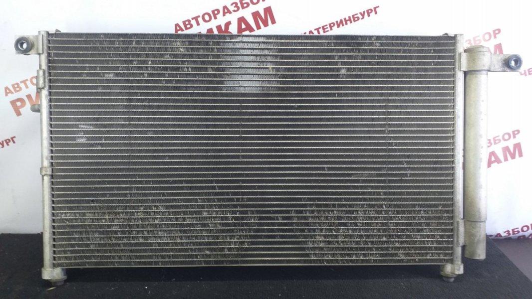 Радиатор кондиционера Kia Rio JB G4ED 2006