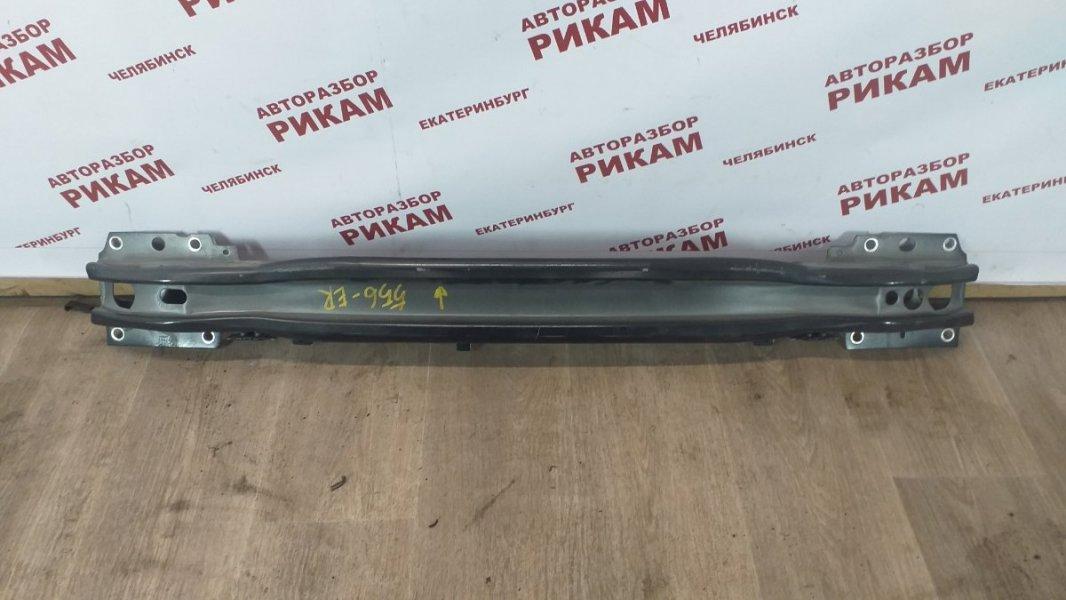 Усилитель бампера Volvo Xc60 DZ70 D5244T10 2011 передний
