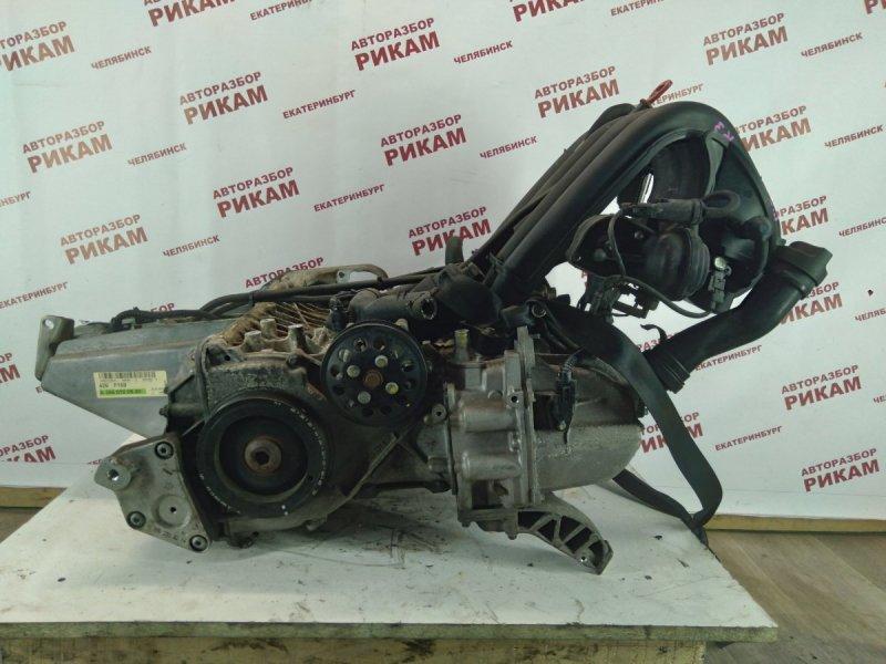 Двигатель Mercedes-Benz A-Class W169 M266.960 2005
