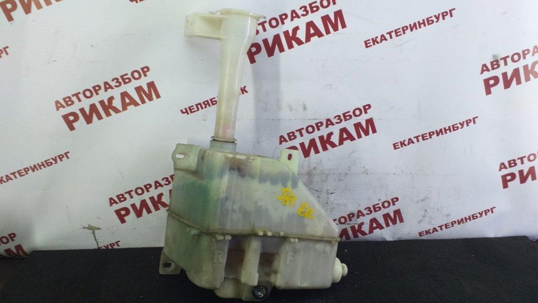 Бачок омывателя Mazda 626 GF FS 2000