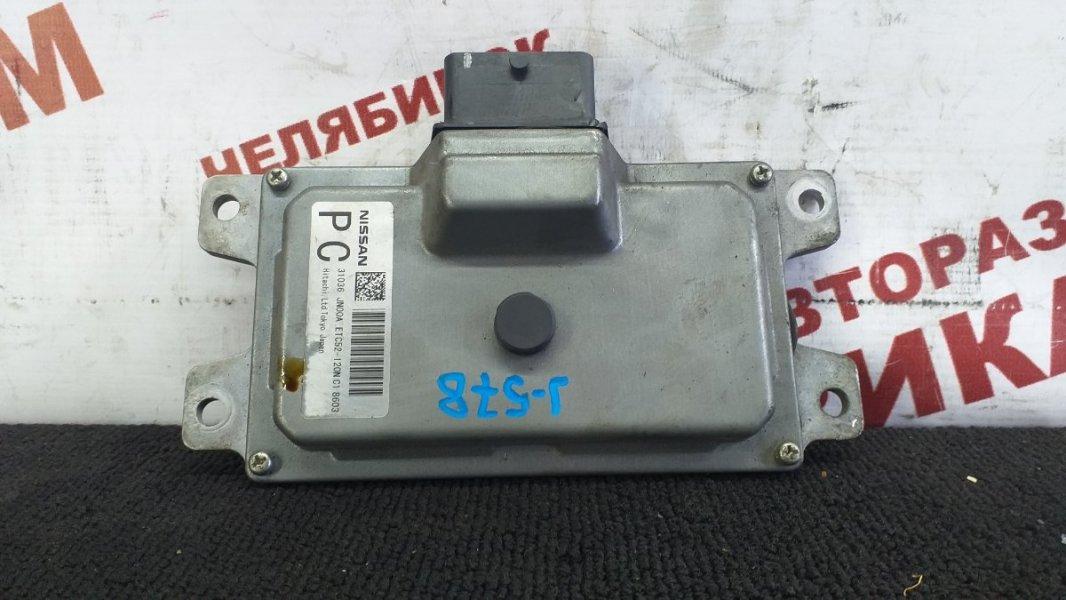 Блок управления акпп Nissan Teana J32 VQ25DE 2008