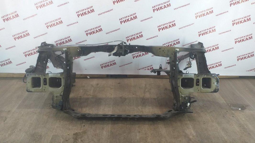 Рамка радиатора Honda Civic FK2 R18Z4 2013 передняя