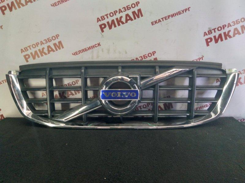 Решетка радиатора Volvo Xc60 DZ70 D5244T10 2011