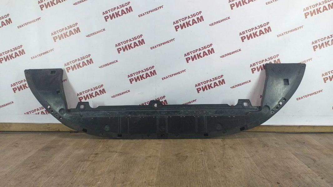 Защита под бампер Volvo Xc60 DZ70 D5244T10 2011