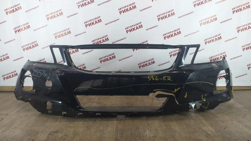 Бампер Volvo Xc60 DZ70 D5244T10 2011
