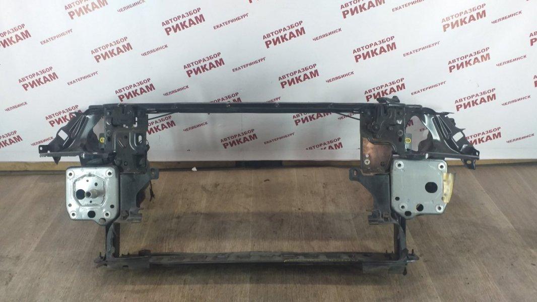 Рамка радиатора Volvo Xc60 DZ70 D5244T10 2011