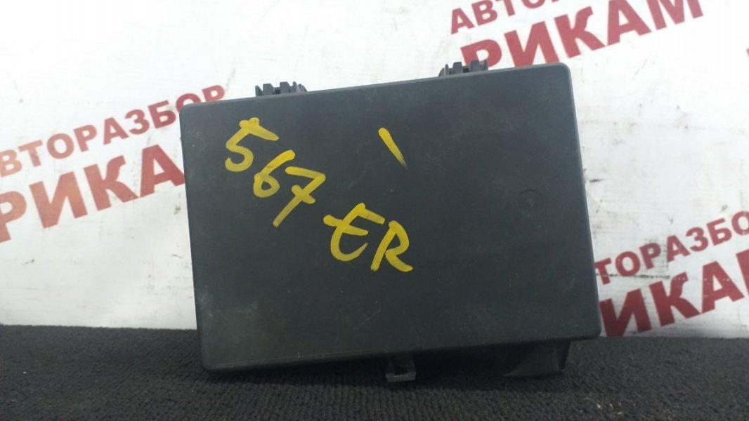 Блок предохранителей Great Wall Hover 4G69S4N 2010
