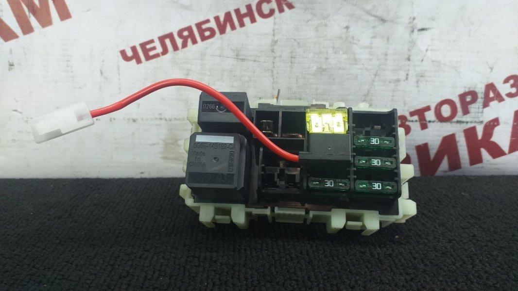 Блок предохранителей Volvo Xc60 DZ70 D5244T10 2011