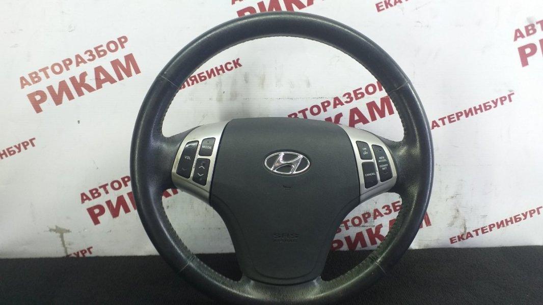 Руль Hyundai Elantra HD G4GC 2007