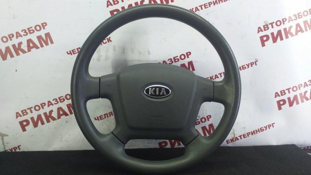 Руль Kia Cerato LD G4GC 2008