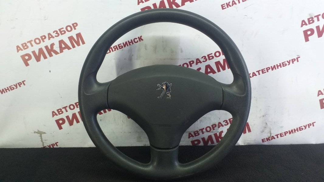 Руль Peugeot 308 4A EP6 2010