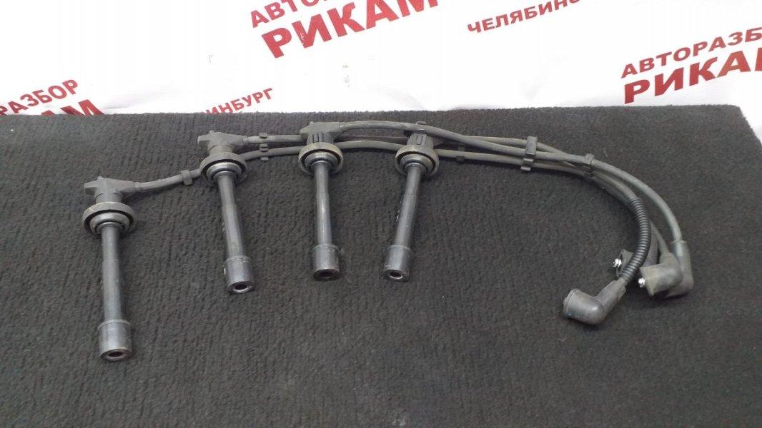 Высоковольтные провода Nissan Serena PC24 SR20DE 2001