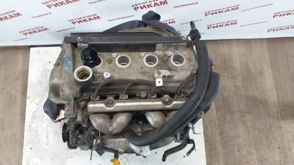 Двигатель Toyota Prius NHW20 1NZ-FXE 2006