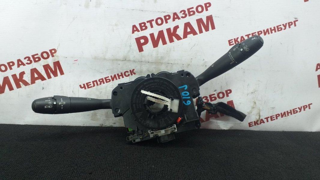 Переключатель подрулевой Peugeot 308 4A EP6 2010