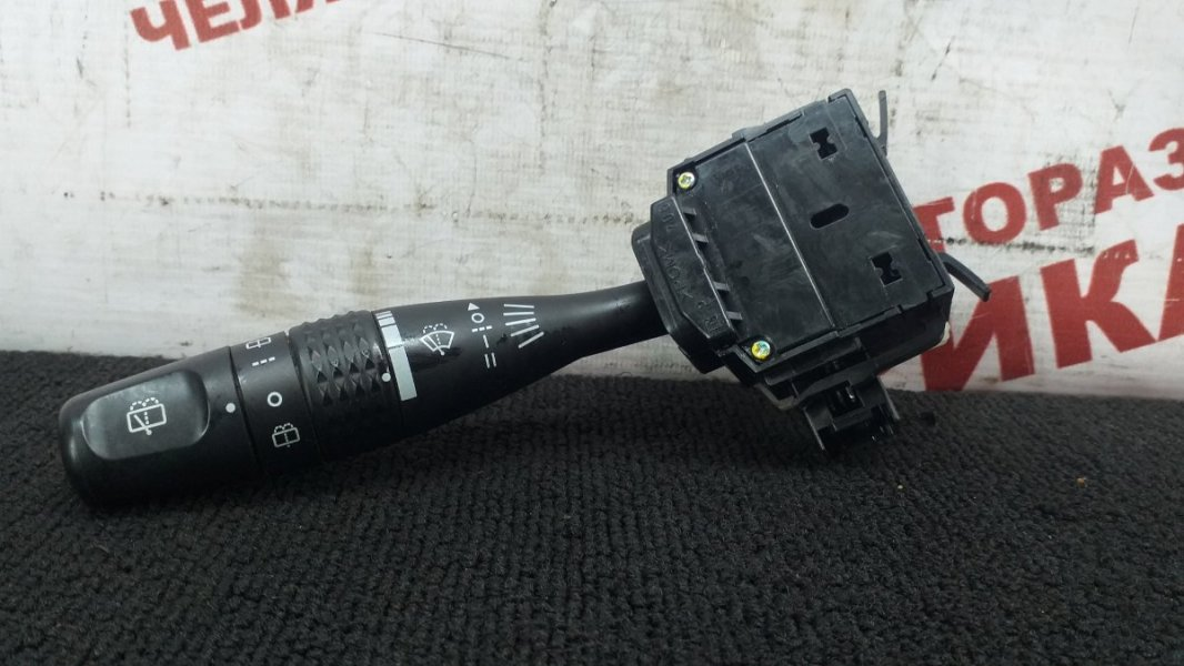 Переключатель подрулевой Mitsubishi Outlander CU5W 4G69 2006
