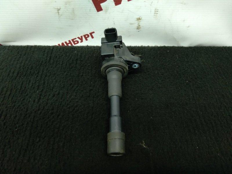 Катушка зажигания Honda Fit GD1 L13A задняя