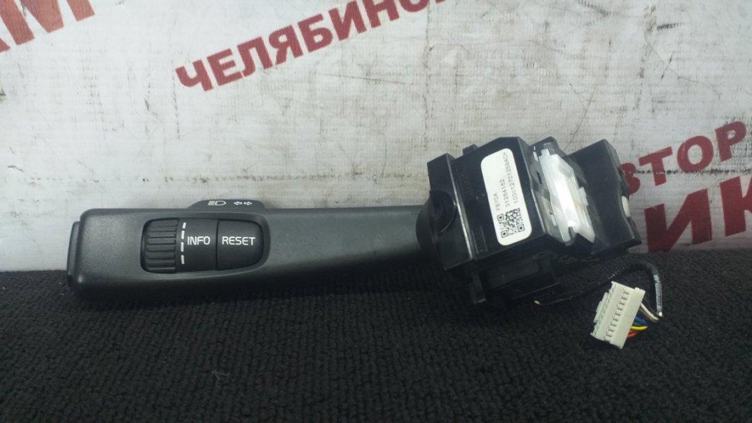 Переключатель подрулевой Volvo Xc60 DZ70 D5244T10 2011