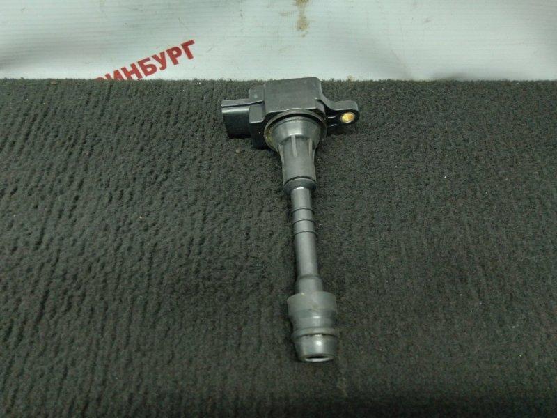 Катушка зажигания Nissan Sunny FB15 QG15DE 2002