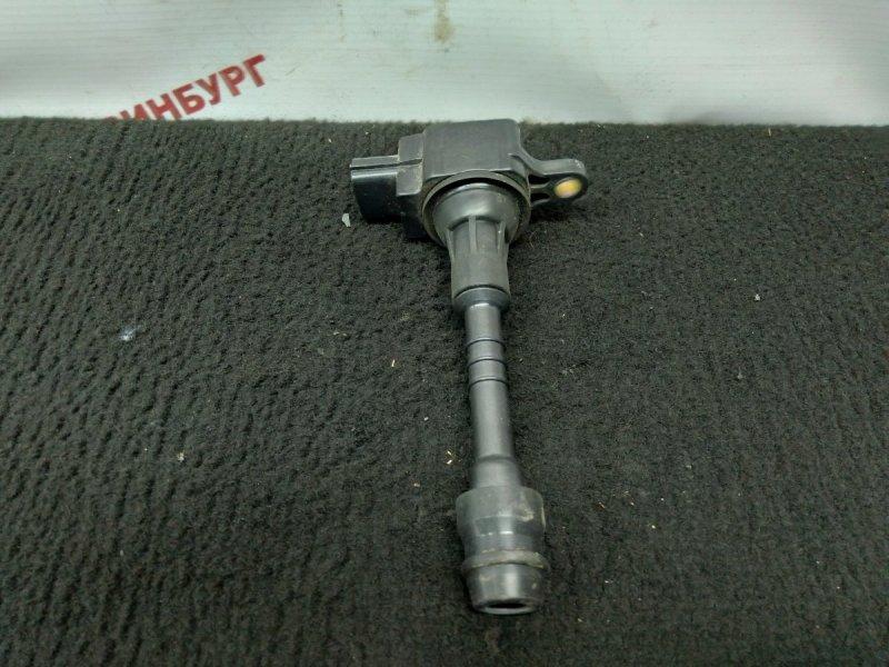 Катушка зажигания Nissan Bluebird Sylphy FG10 QG15DE 2001