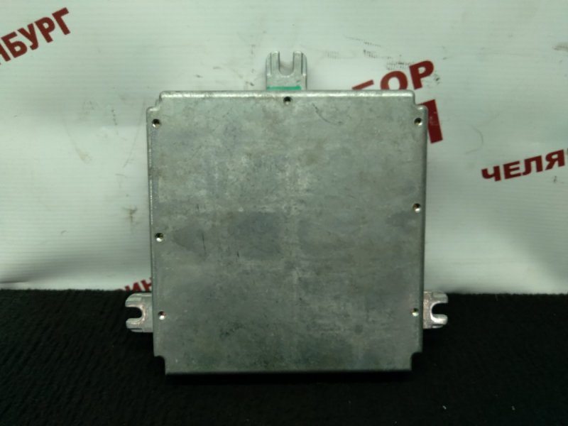Блок управления Honda Fit GD1 L13A