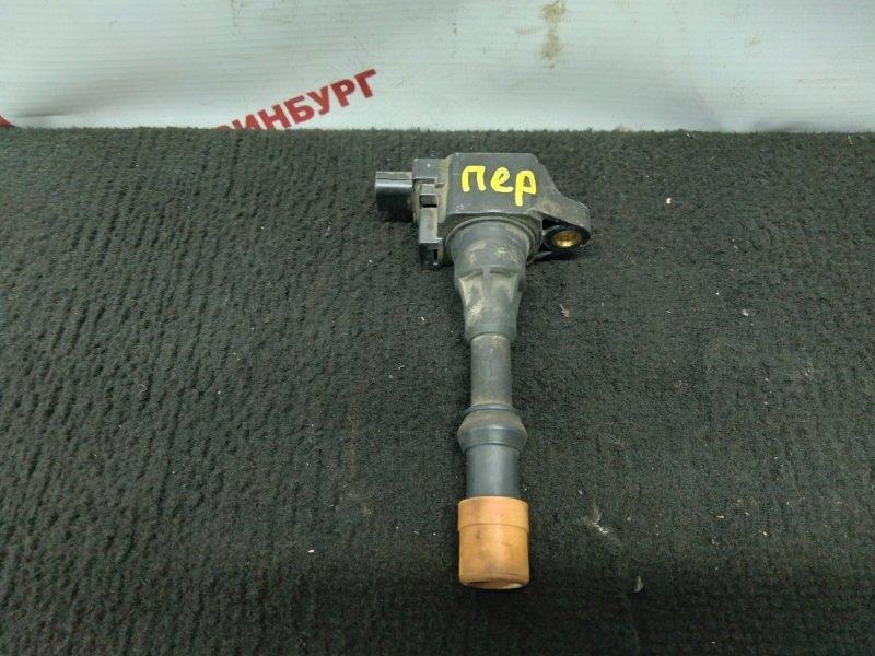 Катушка зажигания Honda Fit GD1 L13A 2002 передняя