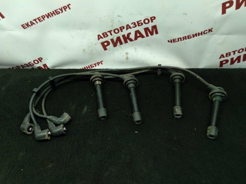 Высоковольтные провода Nissan Pulsar N15 GA16DE 1998