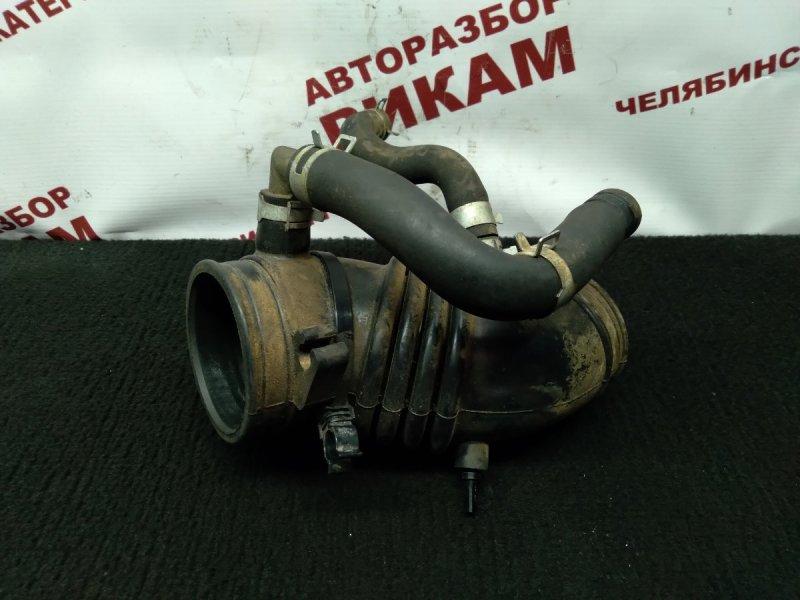 Гофра воздушного фильтра Nissan Pulsar EN15 GA16DE 1998