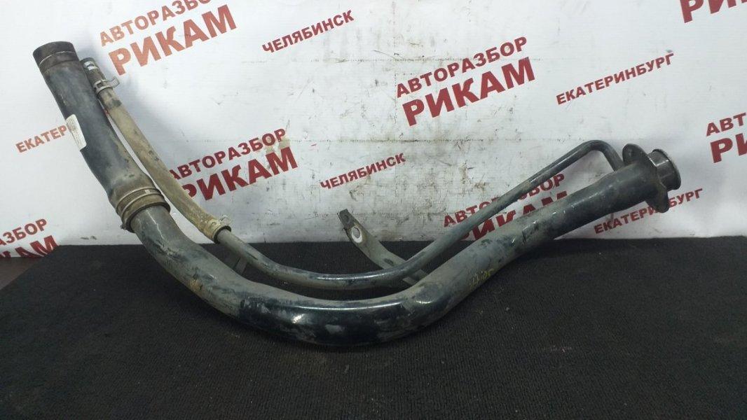 Горловина бака Mazda 626 GF FS-DE 2000