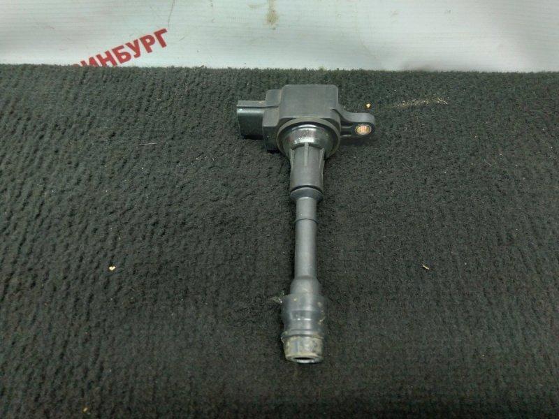 Катушка зажигания Nissan Serena TC24 QR20DE 2003