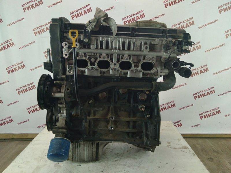 Двигатель Kia Cerato LD G4GC 2006