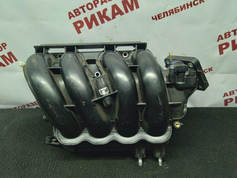 Коллектор впускной Honda Accord CU2 K24Z3 2009