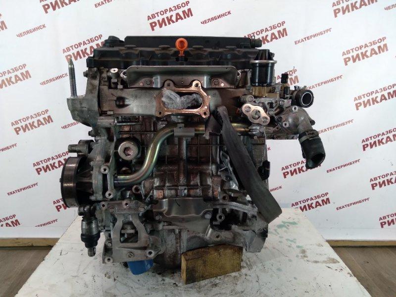 Двигатель Honda Civic FK2 R18Z4 2013