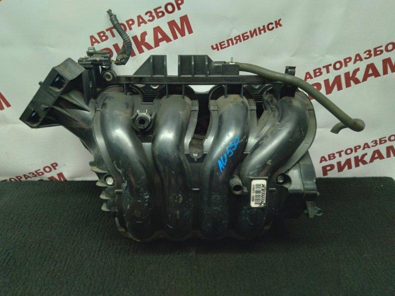 Коллектор впускной Honda Civic FK2 R18Z4 2013