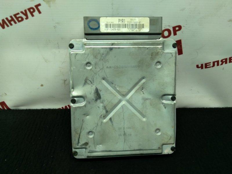Блок управления Mazda 626 GF FS-DE 2000